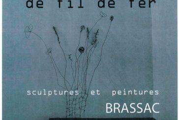 Exposition de Marie-Line Guimard