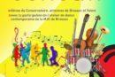 Petit Concert du CMDT