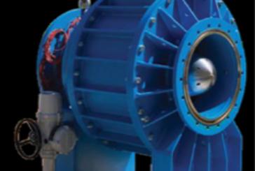 Une turbine révolutionnaire dans le Tarn