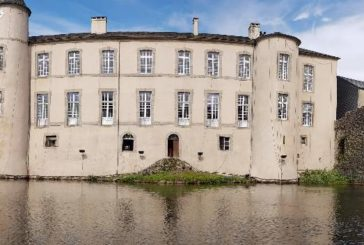 Nettoyage des façades de l'Hôtel de Ville