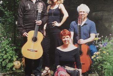 Concert «Musiques des Suds»
