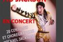 Concert : Mo Jackson