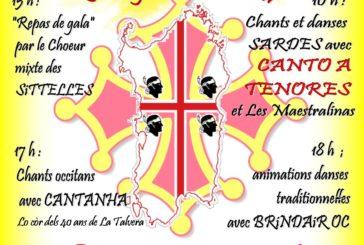 Festival Occitan-Sarde