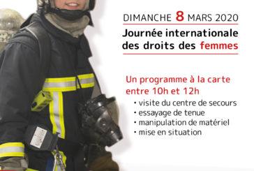 Recrutement Sapeurs-Pompiers Volontaires