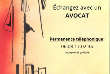 COVID-19 : «Permanence victimes» – Communiqué Ordre des Avocats au Barreau de Castres