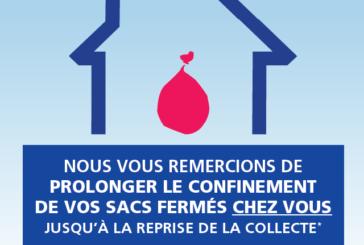 Collecte «Le Relais»