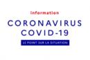 COVID-19 : Campagne de vaccination