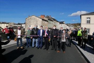 Inauguration du Pont Neuf