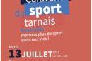 La Caravane du Sport Tarnais